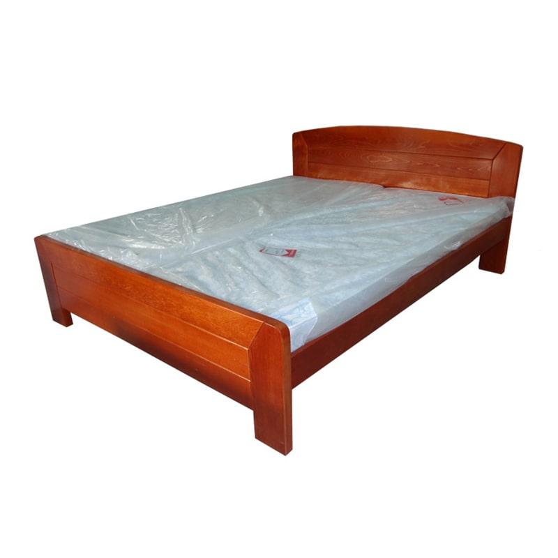 Drveni krevet Lux 160x200cm tresnja boja