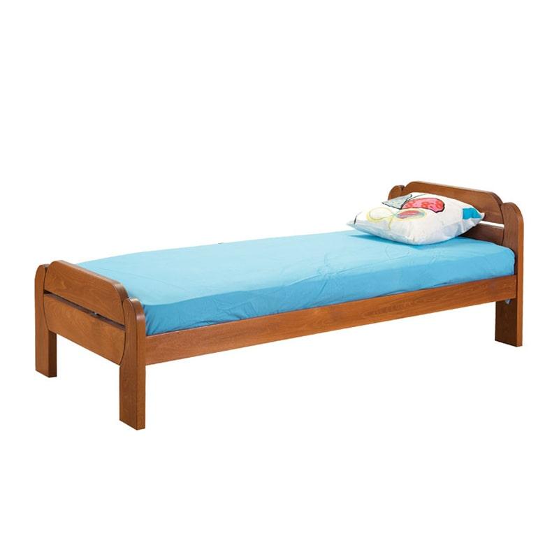 Drveni krevet Violeta 90x200cm Tresnja boja
