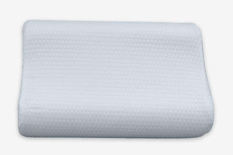 Jastuk od memory pene anatomski 56x35cm pogled 1